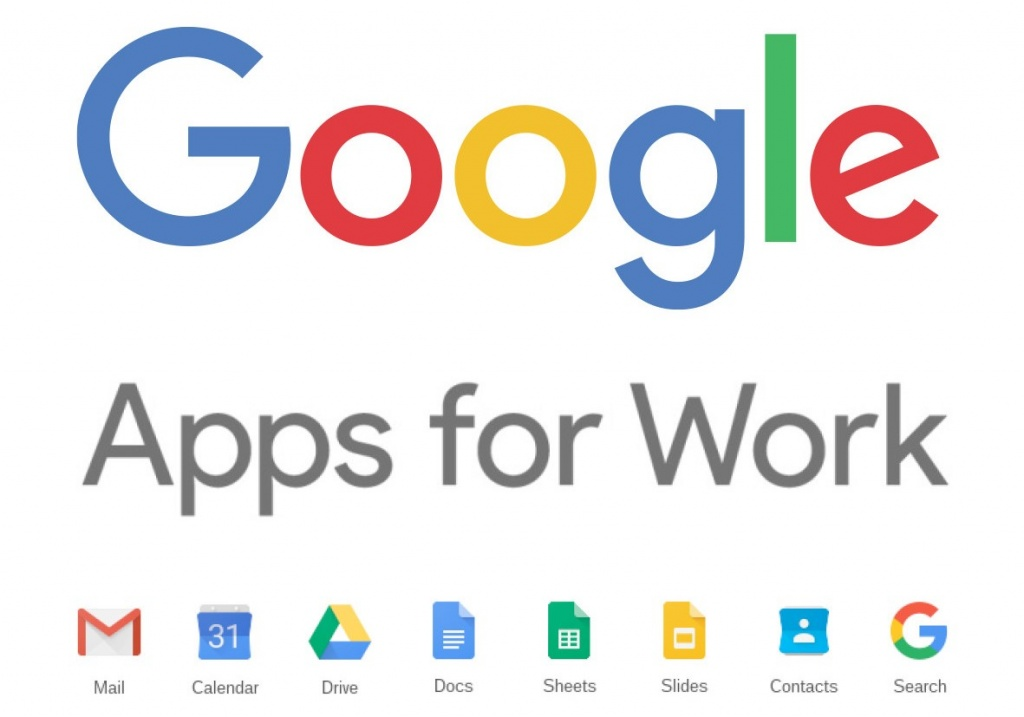 omnipush Google Apps for business
