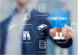 Sarbanes Oxley Act Compliance